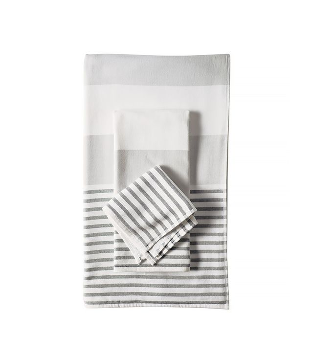 Serena & Lily Fouta Bath Collection
