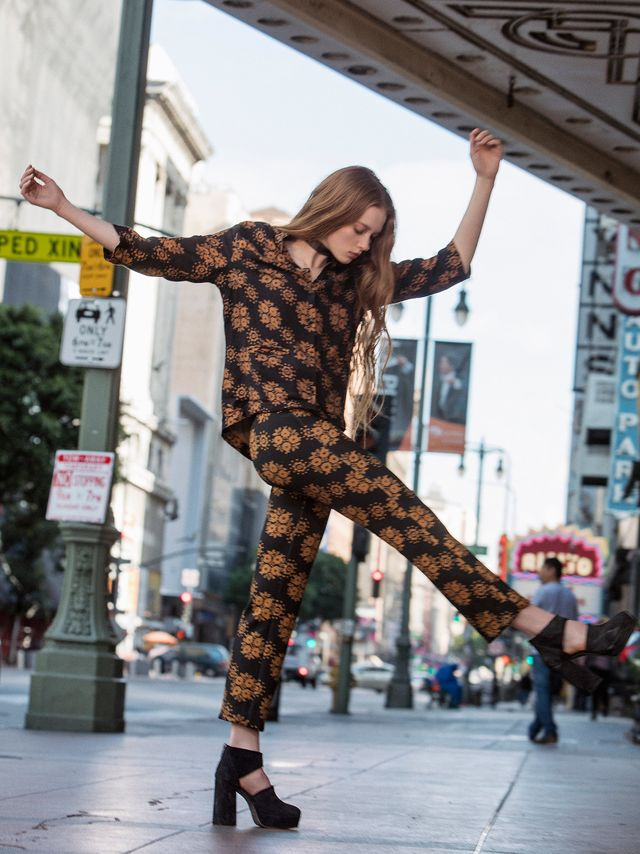 Free People The Abby Suit
