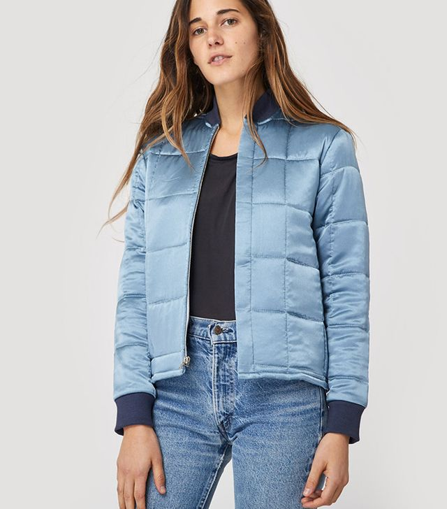 Christy Dawn The Chandler Jacket