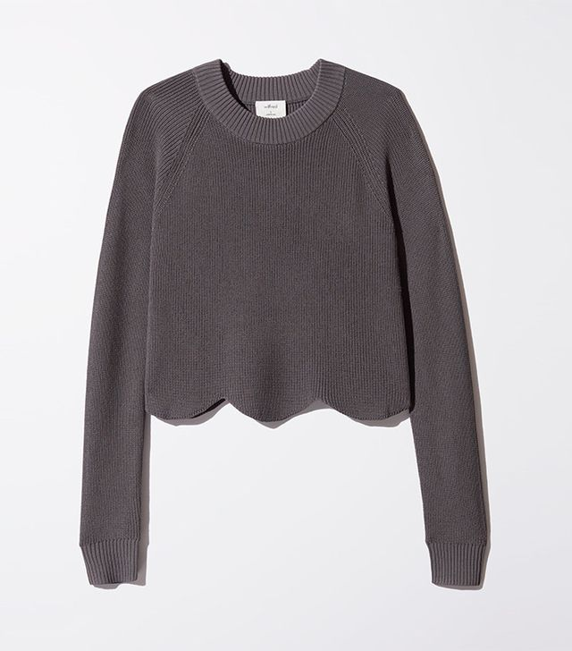 Aritzia Wilfred Sardou Sweater