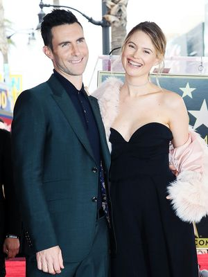 Behati Prinsloo Publicly Debuts Daughter Dusty Rose—See the Photos