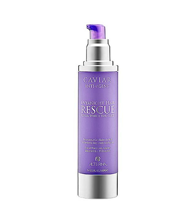 Alterna Haircare Caviar Anti-Aging Overnight Hair Rescue