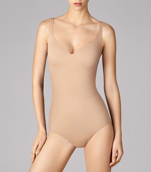 Wolford Mat de Luxe Forming Bodysuit