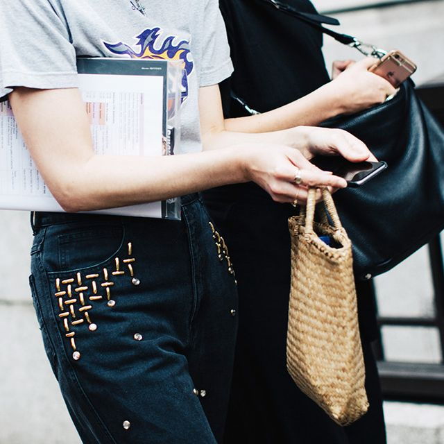 The 10 Pieces Our American Editors Wear the Most