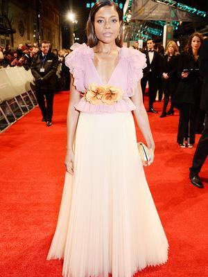 BAFTA Awards 2017: The Best Dresses on the Red Carpet