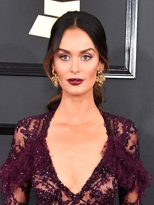 The #1 Accessory That Pulled Together Nicole Trunfio's Grammys Look