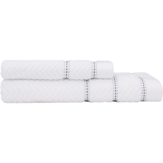Sheridan Loftus Towel Range