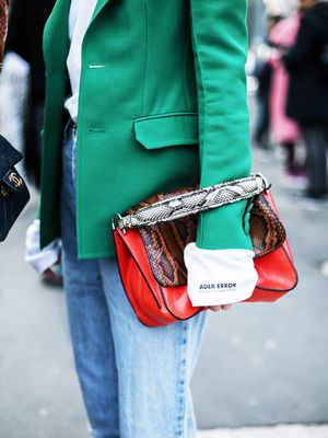 The #1 Fashion Mistake I See Almost Everyone Make