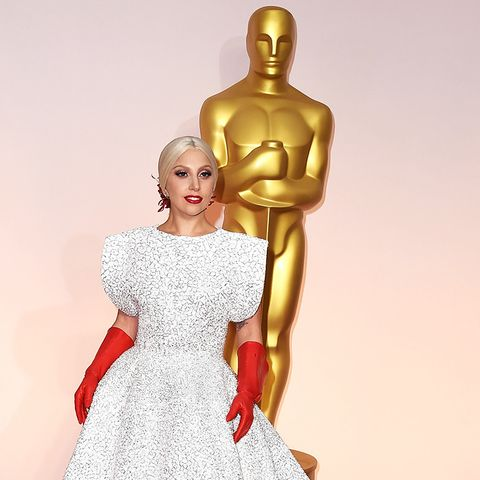 These Are the Craziest Oscars Gowns Ever