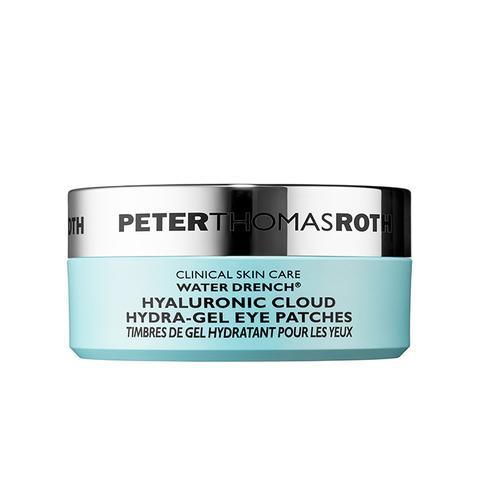 Hyaluronic Cloud Hyrda-Gel Eye Patches