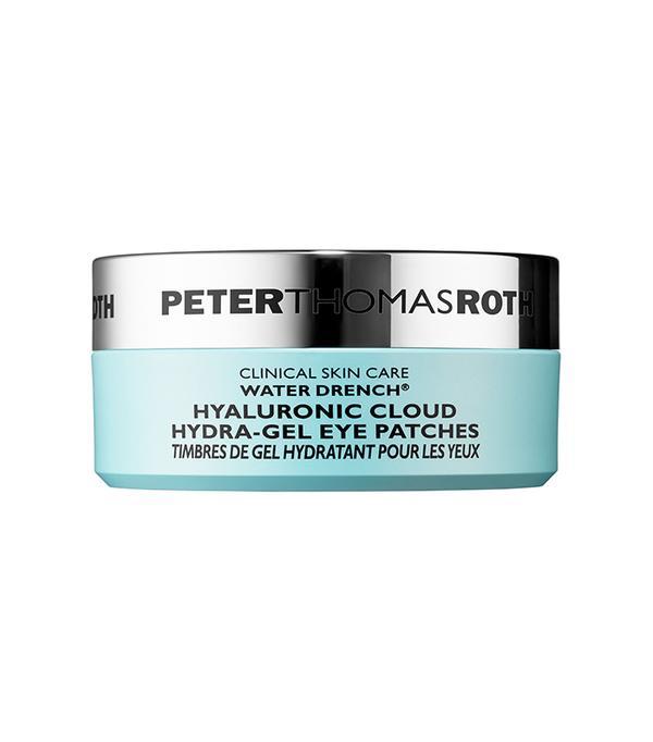Peter Thomas Roth Hyaluronic Cloud Hyrda-Gel Eye Patches -