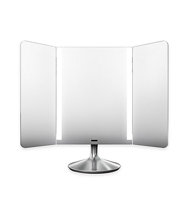 The 6 Best Lighted Makeup Mirrors For Flawless Foundation