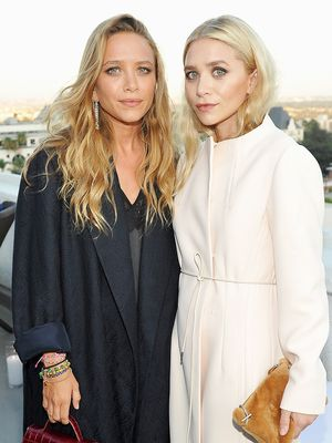 The Only Shoes Mary-Kate and Ashley Olsen Are Endorsing for Fall