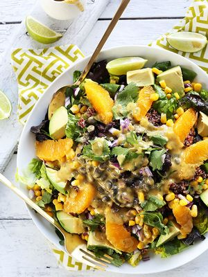 5 Recipes for Quinoa Salads You'll Want to Eat Every Day