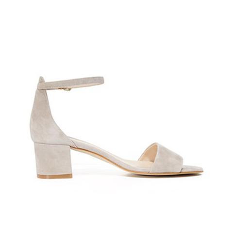 Marigold Block Heel Sandals