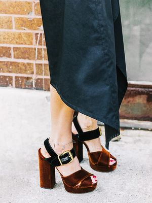 The Spring Shoe Styles That Always Sell Out First