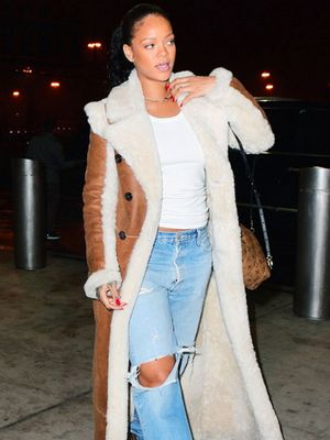 5 Celebs Who Are Basically Over Skinny Jeans