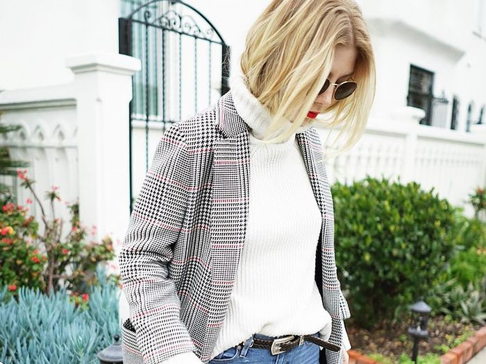 15 Stylish Photos From Our 30-Day Winter Style Challenge
