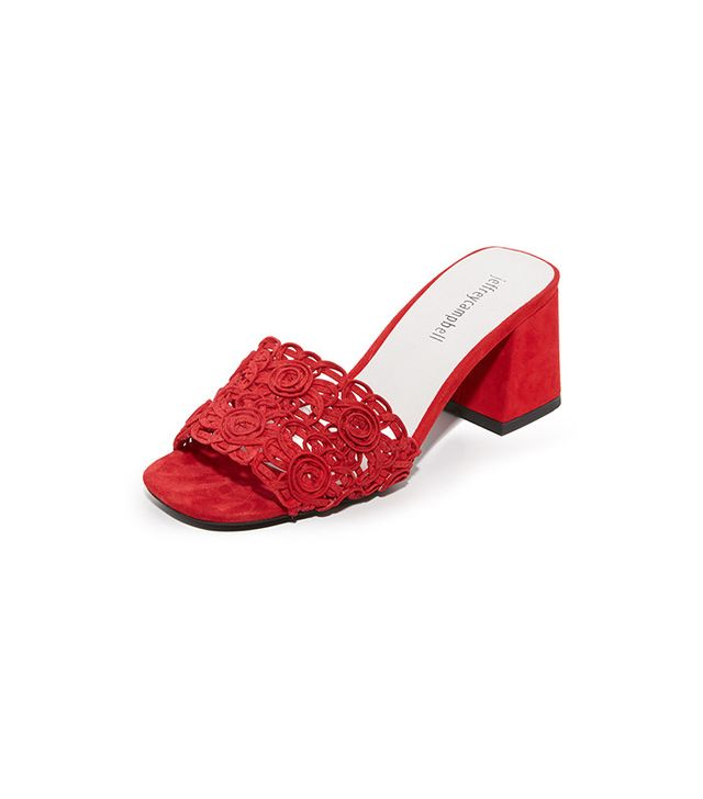 Jeffrey Campbell Tiza Sandals