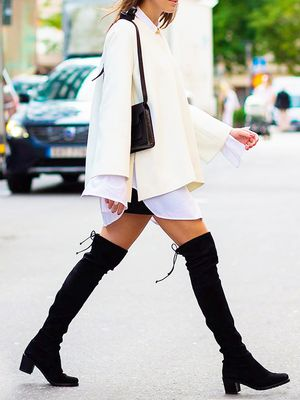 The Best Over-the-Knee Boots to Shop Now