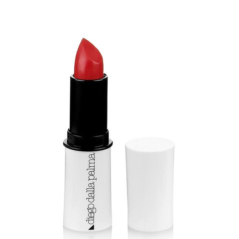 Lipstick in Deep Red