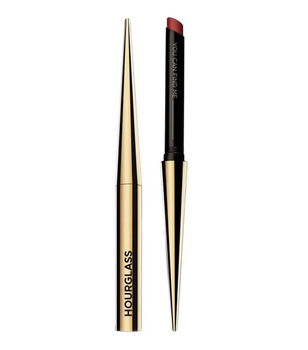 Best red lipsticks: Hourglass Confession Ultra Slim High Intensity Refillable Lipstick in You Can Find Me