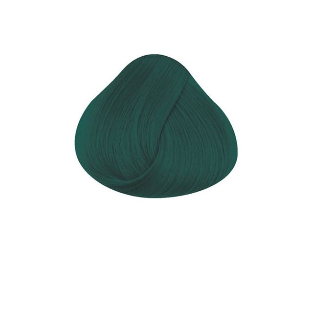 Green hair trend: Directions Hair Dye Alpine Green