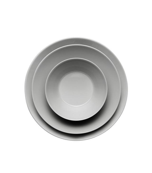 Iittala Grey Teema Dinnerware