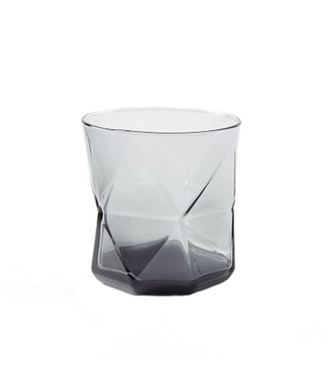 West Elm Set of 6 Bormioli Rocco Cassiopeia Glassware