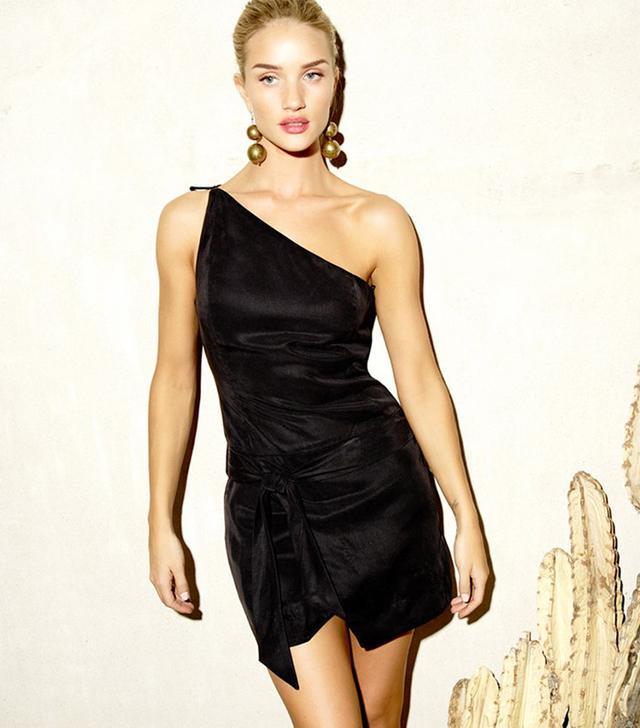 Rosie HW x Paige Collection Judy Dress