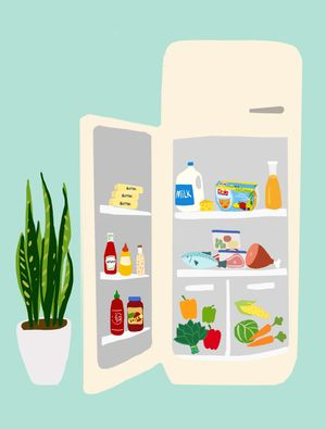 The #1 Mistake You Can Make When Organizing Your Fridge