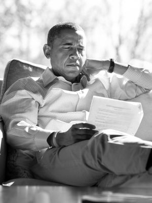 5 Books You Need to Read, According to Barack Obama