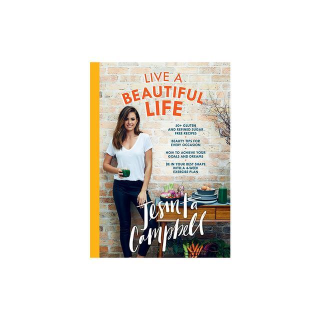 Jesinta Campbell Live a Beautiful Life