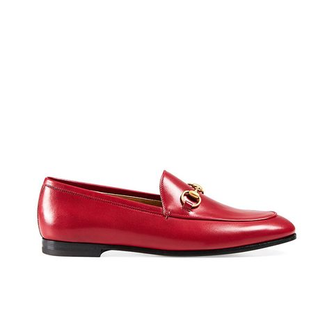 Jordaan Leather Loafer