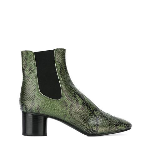 Étoile 'Danae' Boots