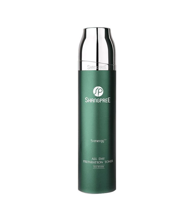 Shangpree S-energy All Day Preparation Toner