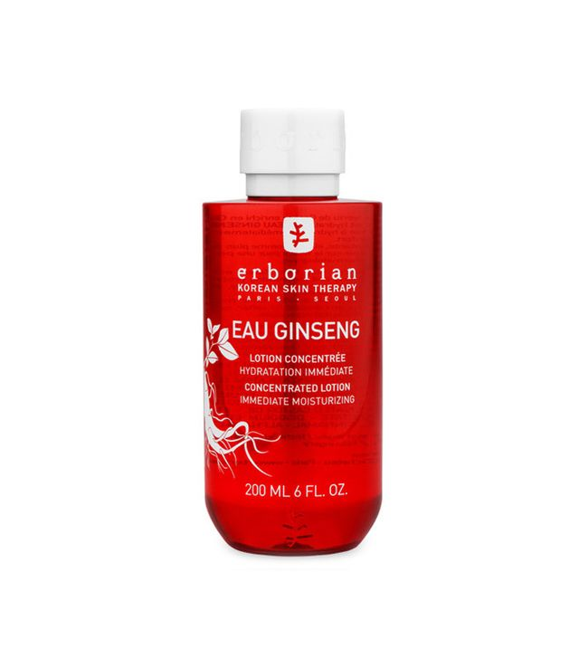 Erborian Eau Ginseng Concentrated Lotion