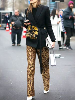 9 Leopard-Print Pieces Fashion Girls Love