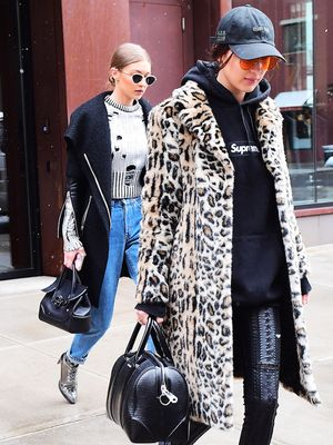 The Winter Styling Trick Every Celebrity Swears By