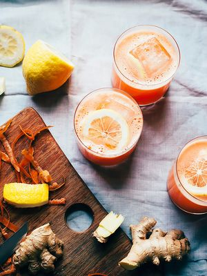 Boost Your Energy in a Snap With These 5 Juicing Recipes