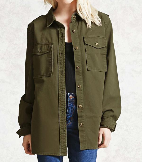 cheap military jacket