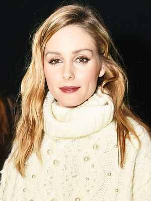 The Perfect Olivia Palermo Look for When You're So Over Winter