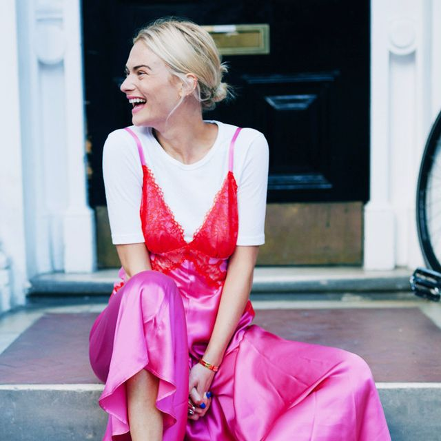 How to Dress Like a Londoner, According to the Capital's Fashion Experts