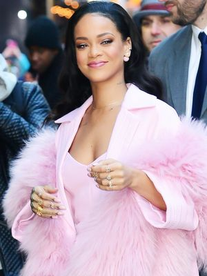 8 Under-the-Radar Fashion Brands With the Rihanna Seal of Approval