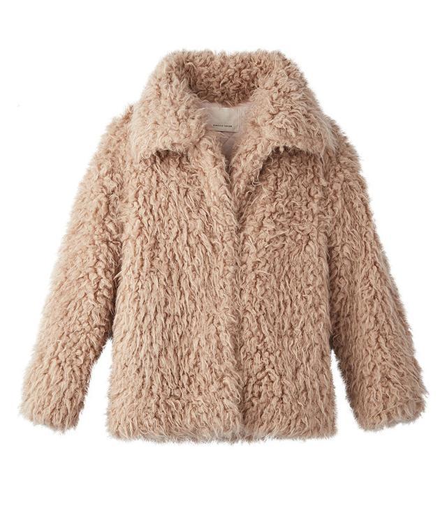 Rebecca Minkoff Fluffy Jacket