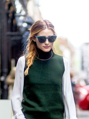 The #1 Pant Style You Need to Dress Like Olivia Palermo