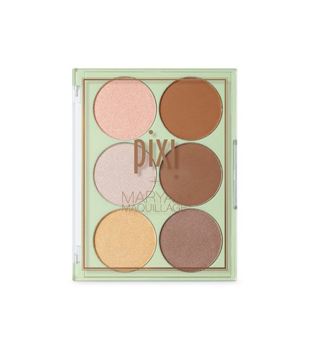 Pixi by Petra Strobe & Chisel Palette