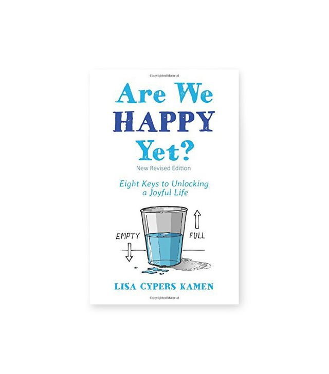 Lisa Cypers Kamen Are We Happy Yet?