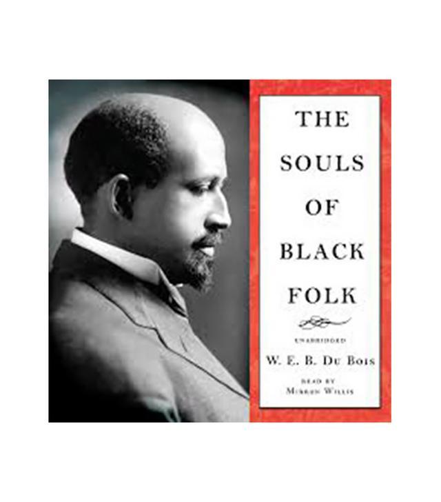 W.E.B. Du Bois The Souls of Black Folk