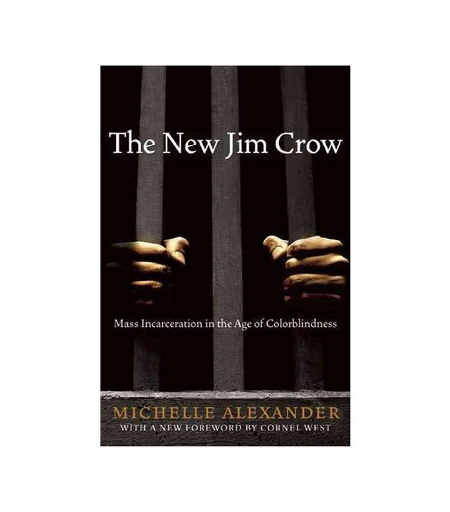 Michelle Alexander The New Jim Crow